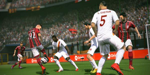 Fifa World une mise à jour qui frappe fort_fw_acmilan_vs_roma_wwm_rainbow_flick