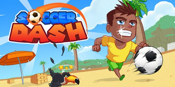 [INTERVIEW] Agooloo studios_soccer dash