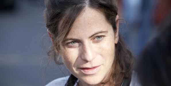 Rencontre Katia Lewkowicz (Tiens-toi Droite)