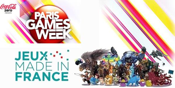Paris Games Week 2014 la richesse des indé'_1