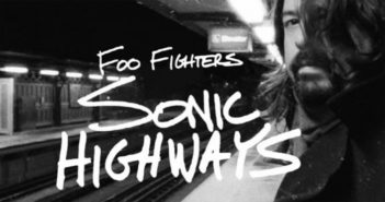 Sonic Highways (Foo Fighters)  Nothing from Something