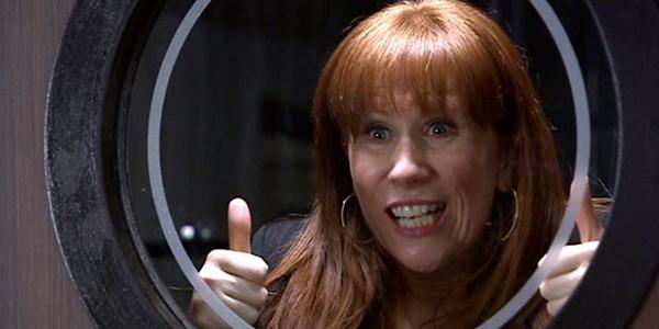 Une femme toute trouvée pour Doctor Who