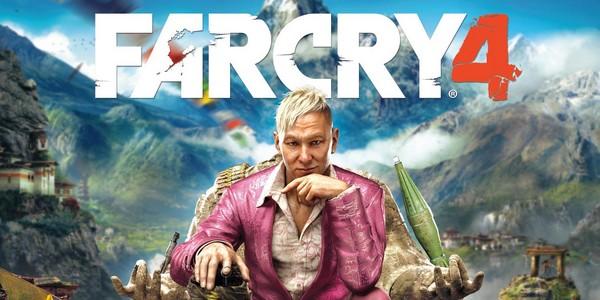 Découvrez la carte de Far Cry 4 !