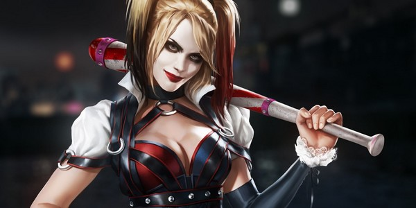 La Suicide Squad tient sa Harley Quinn !
