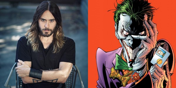 Suicide Squad : Jared Leto nouveau Joker ?