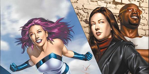 Marvel bosse sa prochaine série : Jessica Jones