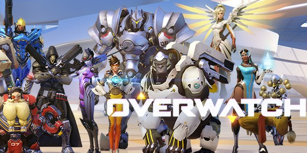 Overwatch : Blizzard se met au FPS