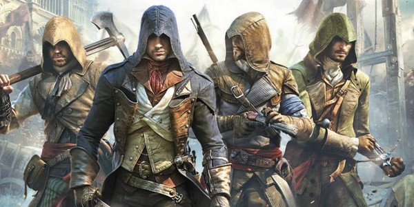 Assassin's Creed Unity : retour aux sources