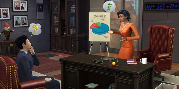 Les Sims 4, prenez votre carrière en main_CareersBlog_1