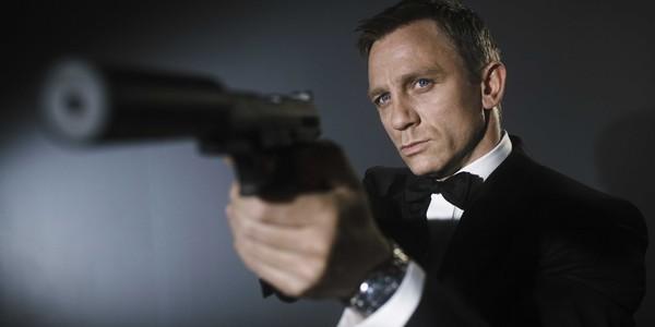 Bond 24 devient Spectre