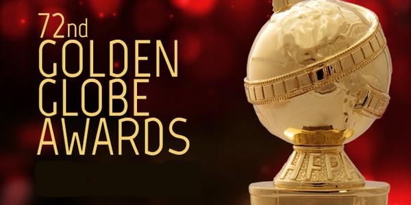 Golden Globes 2015 : les nommés cinéma