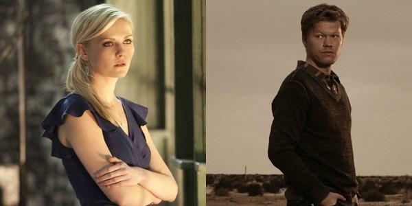 Kirsten Dunst et Jesse Plemons vont à Fargo