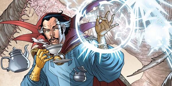 C'est officiel, Doctor Strange sera...