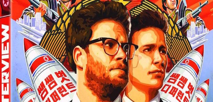 [Critique Blu-Ray] L'Interview qui tue (que) Kim Jong Un