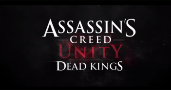 Assassin's Creed Unity : Dead Kings daté
