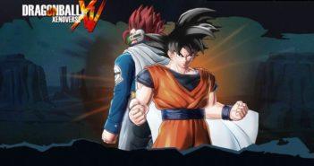 Dragon Ball Xenoverse prend du retard