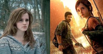 Emma Watson The Last of Us