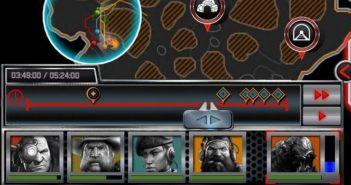 Evolve Hunters Quest sort sur Smartphones et Tablettes_match_replay - Copie