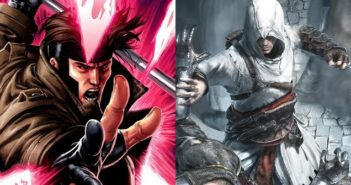 La Fox date Gambit et bouge Assassin's Creed !