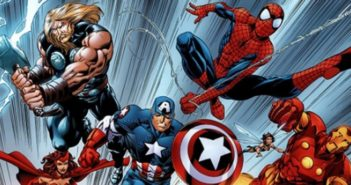C'est officiel, Spider-Man rejoint Marvel !