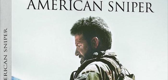[Critique DVD] American Sniper dans le viseur d'Eastwood