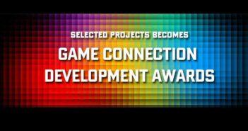 Les nominés de la Game Connection America 2015 !