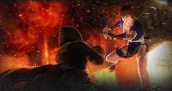 [Test]Dead or Alive 5 the Last Round