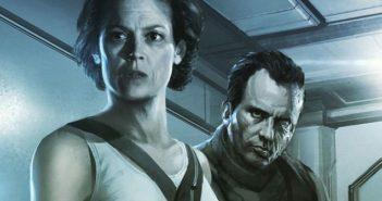 Alien 5 se passera après Aliens avec la fin de Ripley