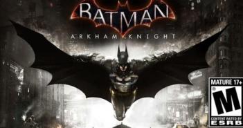 Batman: Arkham Knight, un report et une vidéo.