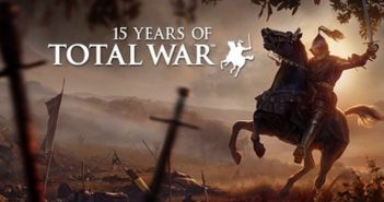 15 ans de Total War en 3 minutes : are you ready?