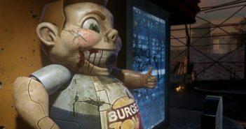 Call of Duty: Advanced Warfare le DLC Ascendance en vidéo !