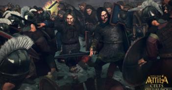 Les Celtes s'accaparent le territoire d'Attila en vidéo !