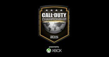 Les français à Los Angeles pour le Call of Duty Championship