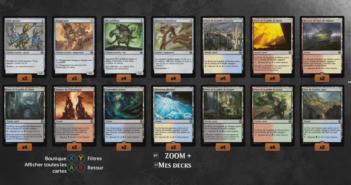 Magic Duels: Origines, le nouveau Free-to-Play de Wizards of the Coast