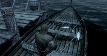 Premier faux pas dans la vente des mods de Skyrim