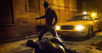 [Critique] Daredevil S01 E01-02: Marvel prend des risques