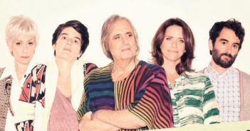 [Critique] Transparent S01 E01-02-03: Trans(e) familial(e)