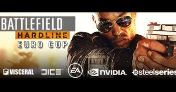 Battlefield Hardline Euro Cup à la Dreamhack 2015 !