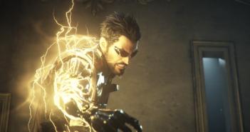 Deus Ex : Mankind Divided, le trailer enfin dévoilé