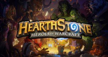 Hearthstone enfin disponible sur smartphones iOS et Android !