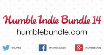 Humble Indie Bundle 14 en vente! Katanalavista, Baby!