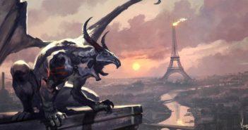 Le prochain Grand Prix Magic : The Gathering à Paris !