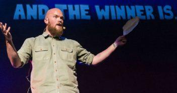 Les nominés des Nordic Game Awards sont...