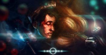 Solarix, le FPS survival-horror bientôt sur Steam