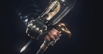 Le premier trailer d'Assassin's Creed Syndicate