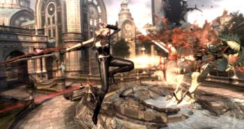 Devil May Cry 4 Special Edition : une date de sortie !