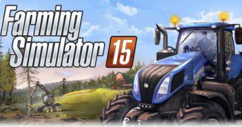 Farming Simulator 15 le multijoueur sur console en vidéo !