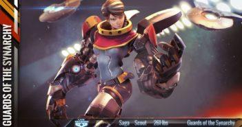 [Preview] Games of Glory cherche sa place sur le podium !