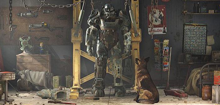 Fallout 4 : des tonnes d'infos