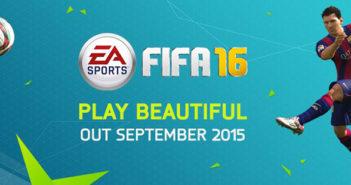 FIFA 16 : EA veut que ces joueurs offrent du beau jeu
